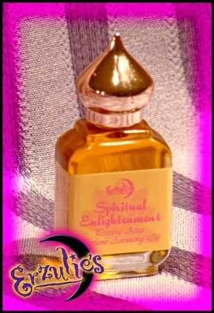 Erzulie's Voodoo - What Everyone Should Know About Sacred Attar Oils