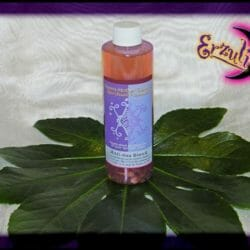 "Spiritual Bath Wash ~ ""Anti-Hex"" Vodou Spiritual Bath"