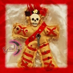 Voodoo Poppet Dolls for Papa Legba – Road Opening Voodoo Dolls