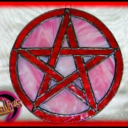 "Witchcraft Spells & Magic ~ ""Love & Passion"" Stained Glass Magic"