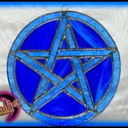 """Witchcraft Spells & Magic ~ """"Peace & Healing"""" Stained Glass Magic"""