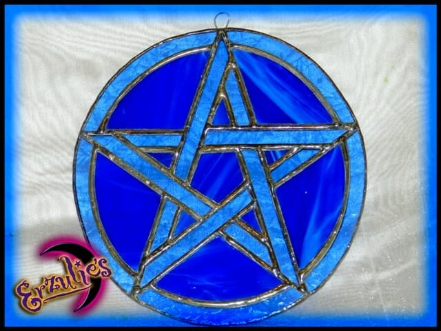 "Witchcraft Spells & Magic ~ ""Peace & Healing"" Stained Glass Magic"