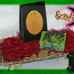 Ogoun Vodou Spirit Soap ~ In-Store Exclusive!