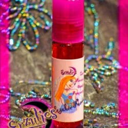 Goddess Oils ~ Erzulie Freda ~ Love, Beauty & Prosperity Perfume Oils