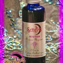 "Perfume Oils ~ Intuition"" Psychic & Meditation Perfume Oils"""