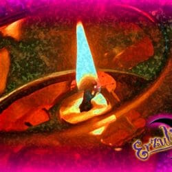 Lover Return 7-Day Voodoo Lamp Spells