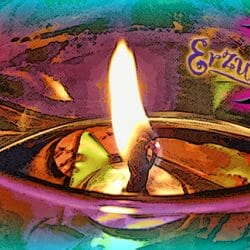 7 Day Voodoo Lamp Spells