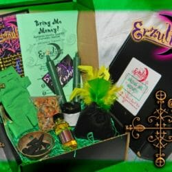 Powerful Voodoo Spell Kits
