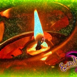 Success & Prosperity 3-Day Voodoo Lamp Spells