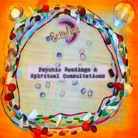 Psychic Readings & Spiritual Consultations