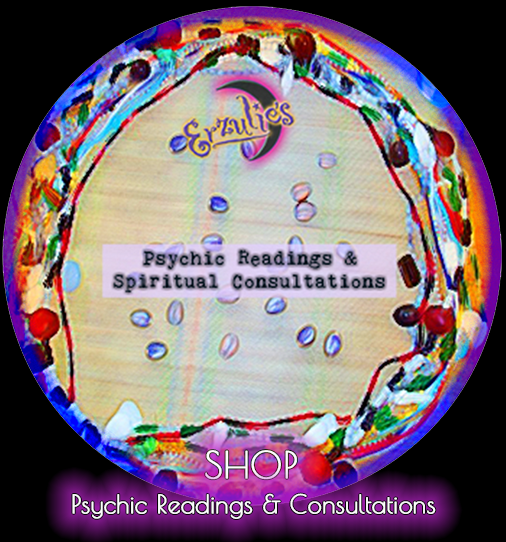Psychic Readings, Tarot Readings and Spiritual Consultations available by highly experienced, accurate and initiated Vodou practitioners. Browse the many phone psychic readings or online chat psychic readings available at Erzulie's Voodoo in New Orleans.