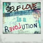 Start your own revolution today...start from within...you will no longer be marginalized, manipulated or disrespected by others and they are no longer allowed to define your value...you are too powerful and precious! Revolt!