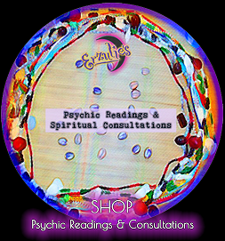Psychic Readings, Tarot Readings and Spiritual Consultations available by highly experienced, accurate and initiated Vodou practitioners. Browse the many phone psychic readings or online chat psychic readings available at Erzulie