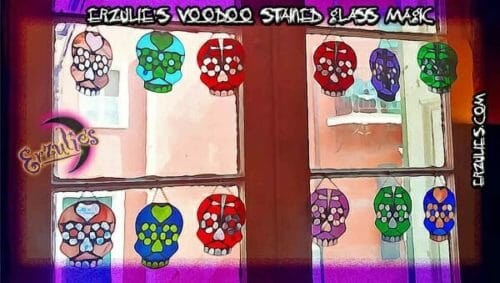 Voodoo Dolls, Magical Voodoo Dolls, Voodoo Poppet Dolls and Voodoo Ouanga Dolls! Browse our selection of beautiful, handcrafted Voodoo at Erzulie's Voodoo!