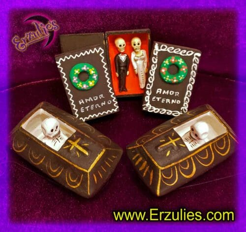 Day of the Dead, Skull Art, Skull Crosses, Folk Art, Day of the Dead Art, Curandero, Sacred Crosses, Magical Amulets, Protection, Banishing, Blessings, Ancestors, Voodoo Magic, Voodoo Rituals, Magic Spells, Uncrossing, Voodoo Spells