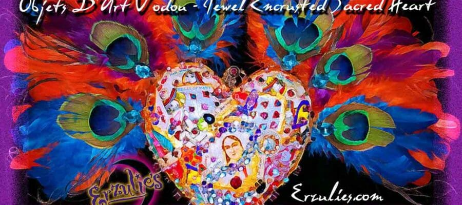 Accurate Psychic Readings, Tarot Readings, Divination, Spiritual Consultation and Psychic Readings performed by highly experienced, initiated Vodou Practitioners to answer your spiritual questions exclusively at Erzulie's Voodoo of New Orleans.